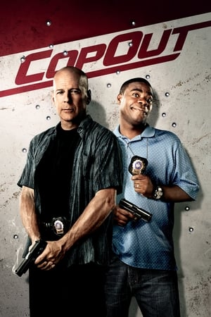 Cop Out (2010) is one of the best movies like Speed (1994)