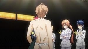 Food Wars! Shokugeki no Soma Season 4 Episode 9