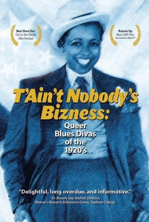 T'Ain't Nobody's Bizness: Queer Blues Divas of the 1920s