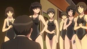Amagami SS: 1×14