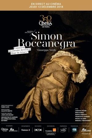 Watch Verdi: Simon Boccanegra Full Movie