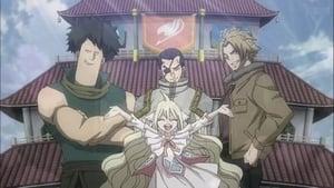 Fairy Tail Season 6 :Episode 1  Morning of a New Adventure