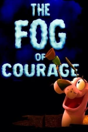 The Fog of Courage-Wallace Shawn