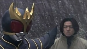 Kamen Rider Season 10 :Episode 48  Kuuga