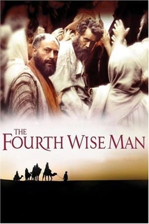 The Fourth Wise Man-Martin Sheen