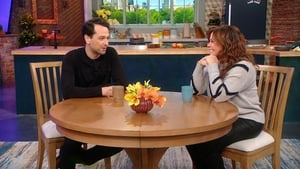 Rachael Ray Season 14 :Episode 55  Matthew Rhys On New Mr. Rogers Movie