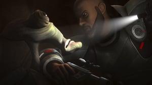 Gwiezdne Wojny: Rebelianci Sezon 3 odcinek 11 Online S03E11