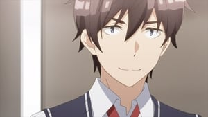 Jaku-Chara Tomozaki-kun: 1×4 ONLINE LEKTOR PL