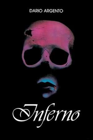 Inferno (1980) is one of the best movies like Horror Movies About Witches