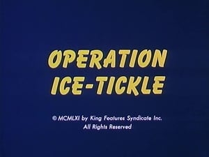 Operation Ice-Tickle