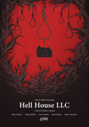 Hell House LLC streaming