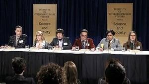The Big Bang Theory Season 4 Episode 13