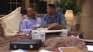 The Fresh Prince of Bel-Air: 2×8