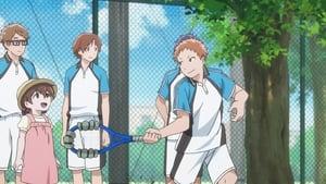 Hoshiai no Sora Episódio 09