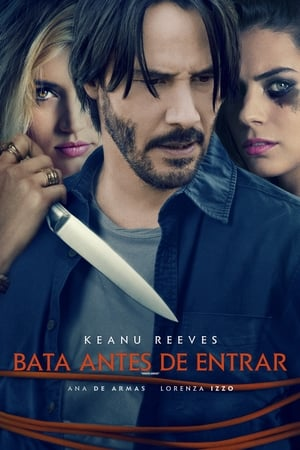 Bata Antes de Entrar Torrent, Download, movie, filme, poster
