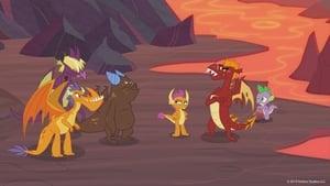 My Little Pony: Friendship Is Magic: 9×9