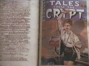Tales from the Crypt: 7×3
