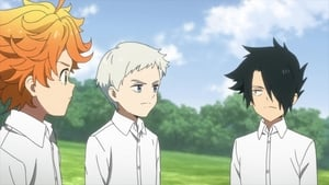 The Promised Neverland Season 1 Episode 4