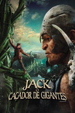 Jack: O Caçador de Gigantes - Poster