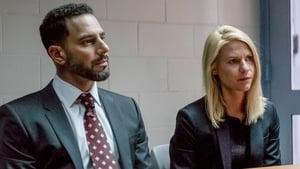 Homeland Season 6 Episode 1