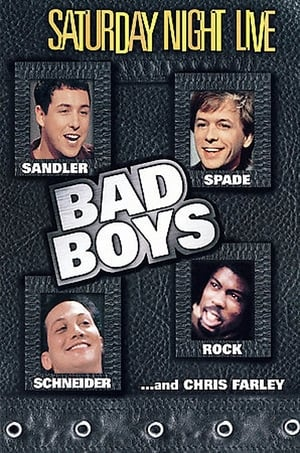 Play Bad Boys of Saturday Night Live