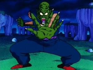King Piccolo's Wish