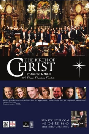 Poster The Birth of Christ (2007)