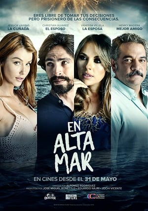 En Altamar Torrent (2018) Legendado WEB-DL 720p Download