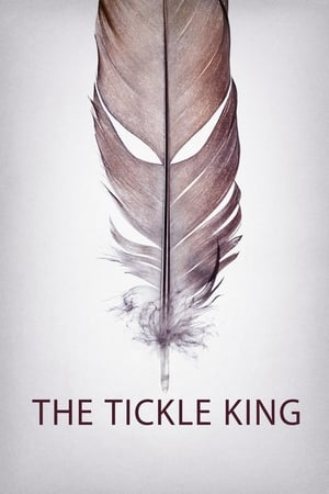 The Tickle King cover