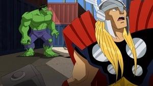 Os Vingadores: Os Maiores Heróis da Terra: 1×18