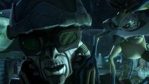 Star Wars: The Clone Wars Season 2 : Bounty Hunters