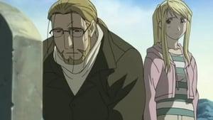 Fullmetal Alchemist: Season 1 Episode 43