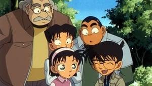 Case Closed Season 1 :Episode 378  Momotaro Mystery Solving Tour (2)