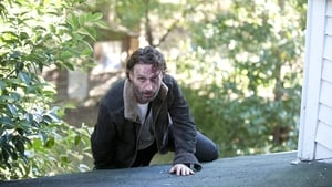 The Walking Dead saison 4 episode 11