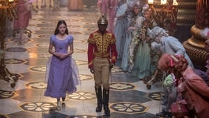 El Cascanueces y los Cuatro Reinos (2018) | The Nutcracker and the Four Realms