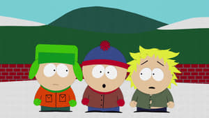 South Park Season 3 :Episode 5  Tweek vs. Craig