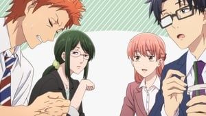 Wotakoi: Love is Hard for Otaku: 1×11