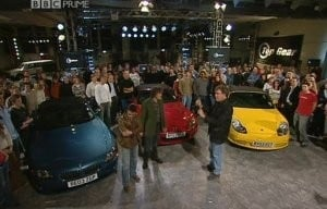 Top Gear: S03E02