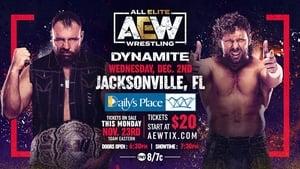 All Elite Wrestling: Dynamite: 2×50