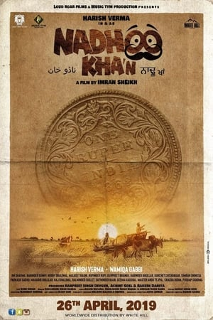 Nadhoo Kha'n (2019) Punjabi Movie Watch Online Free Download HD