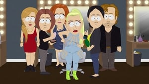 South Park Season 18 :Episode 9  #Rehash