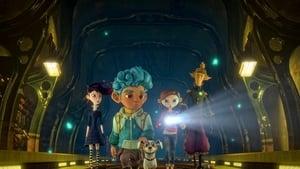 Online Perdidos en Oz Temporada 1 Episodio 9 ver episodio online Debajo de la línea de ladrillos amarillos