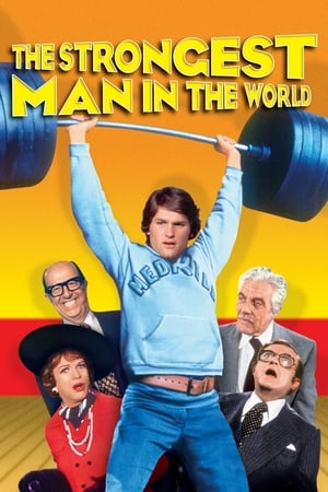 The Strongest Man in the World-Azwaad Movie Database