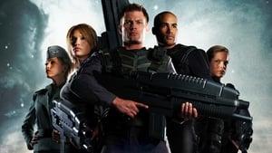 Starship Troopers 3 Marauder Hindi Dubbed Movie in HD