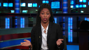 The Daily Show with Trevor Noah 20×125