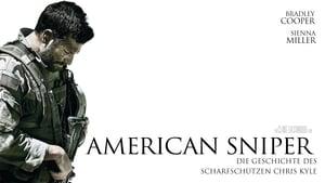 poster American Sniper