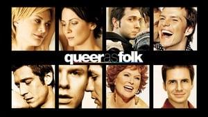 poster Queer As Folk