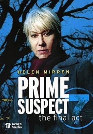 Prime Suspect: The Final Act