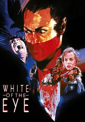 White of the Eye-Cathy Moriarty
