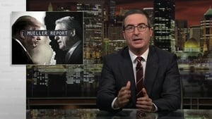 Last Week Tonight with John Oliver: 6×9